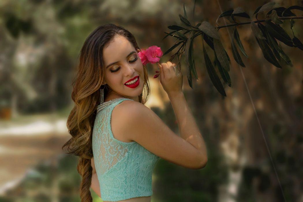 Raymi Makeup & Hair