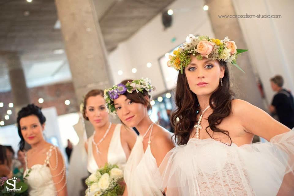 Wedding Flower & Co. Isabelle Fiori's