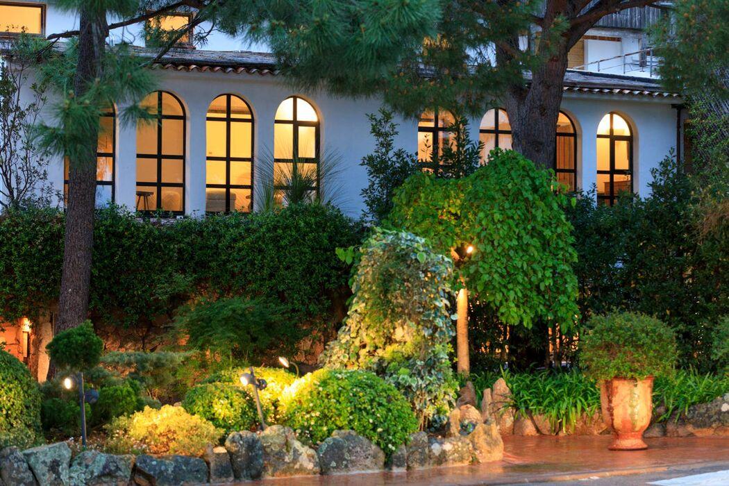 Grand Hôtel de Cala Rossa*****