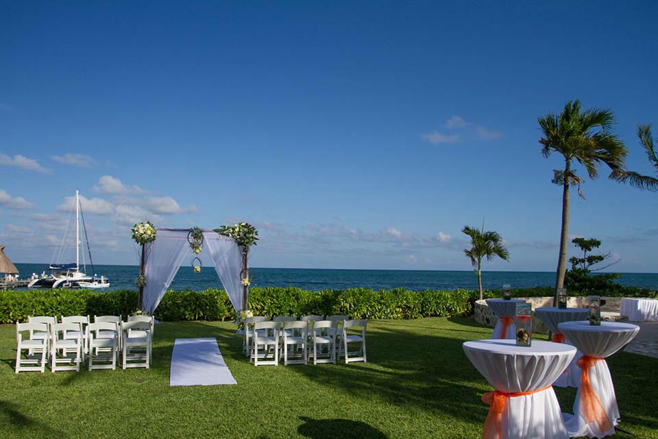 Zoetry Paraíso de la Bonita en Puerto Morelos Quintana Roo para que celebres tu boda