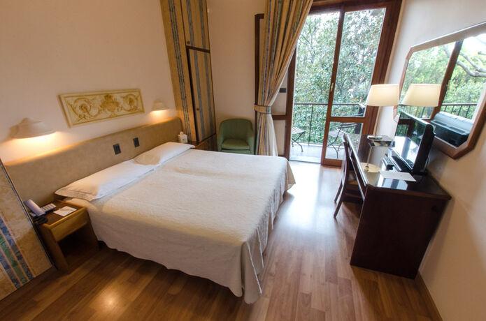 Hotel Astor Genova