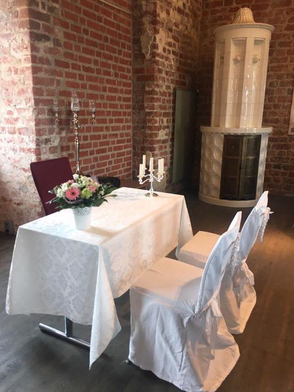 Zeitromantiker Hochzeiten & Events