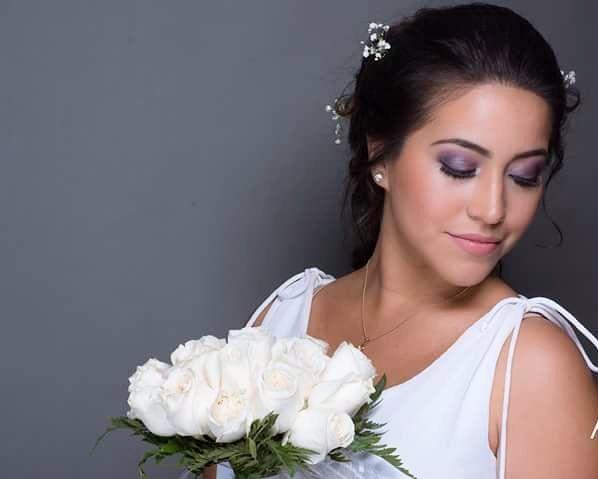 Lucero Herrera Makeup Artist & Stylist