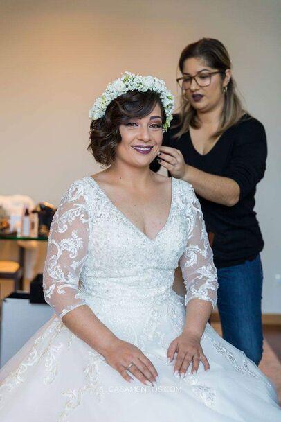 Noémia Pereira Makeup