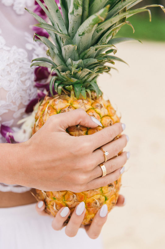 Coconut Wedding - Ślub Na Hawajach