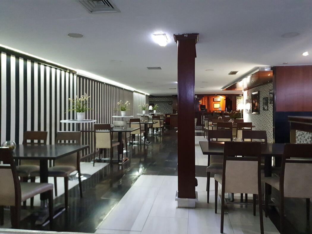 New Fussion Restaurante