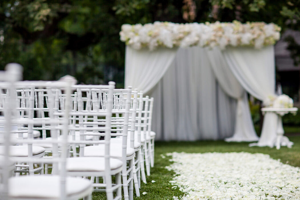 Studio Gwiazdka. Wedding & Event Designers
