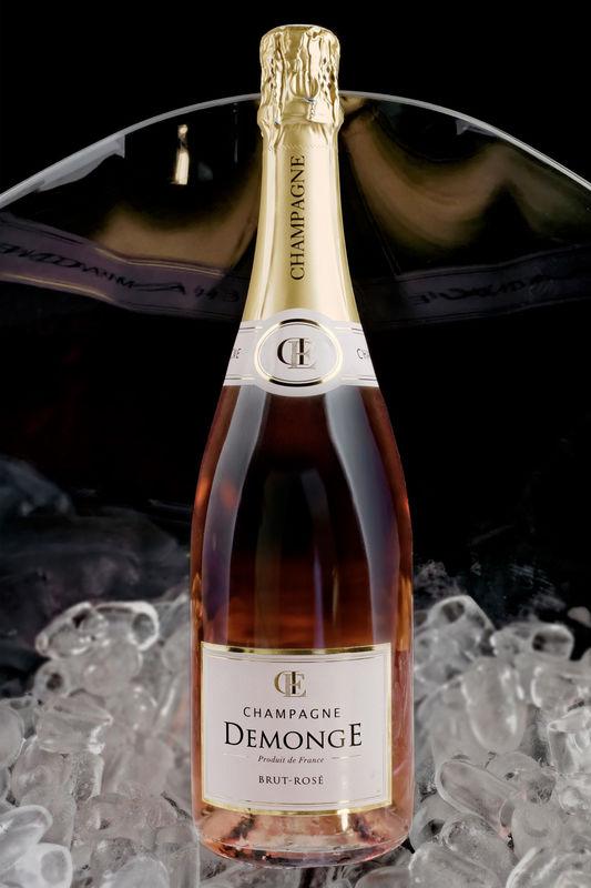Champagne Demonge