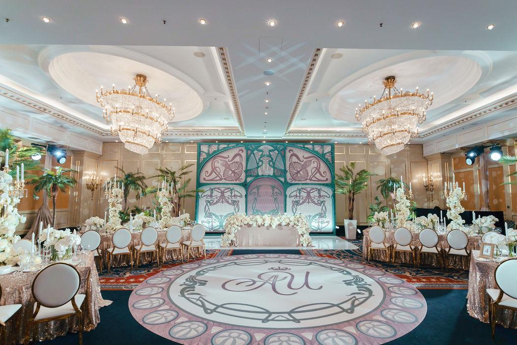 Wedding Consult Ксении Афанасьевой