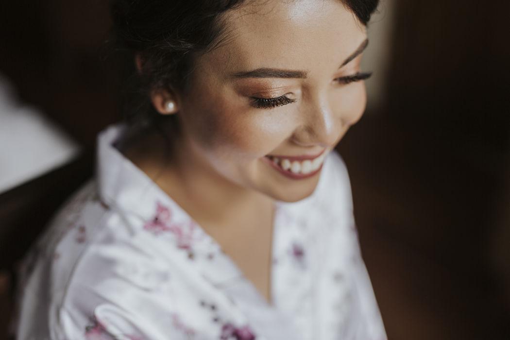 Vanessa Burbano Makeup