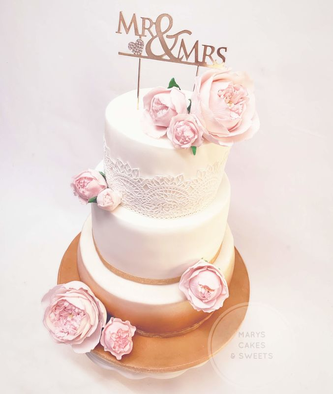 Marys Cakes & Sweets