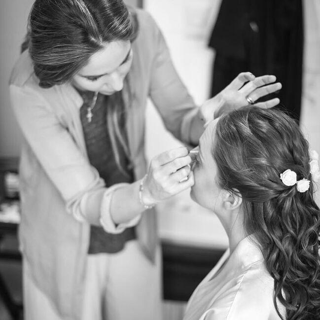 Camila Urbina Make Up