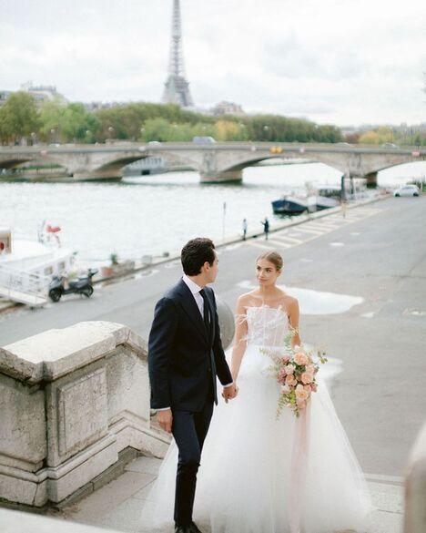 Top Bridal Paris