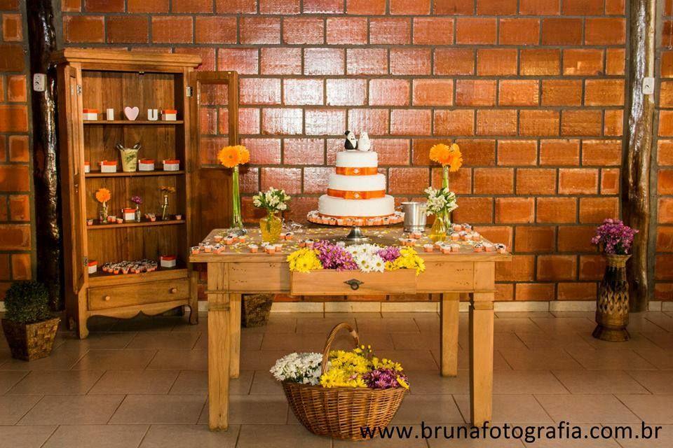 Cafezal Festas & Eventos