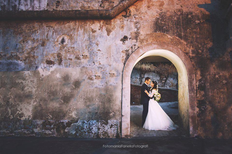 Fotomania Fanella Fotografi