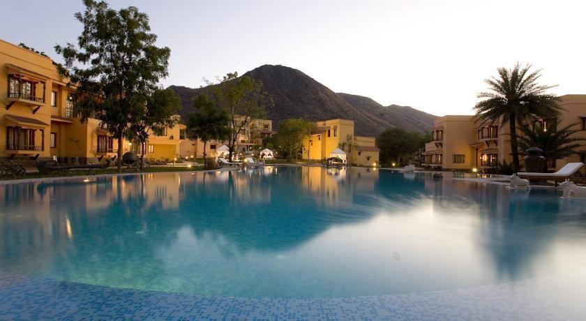 The Royal Retreat Resort & Spa