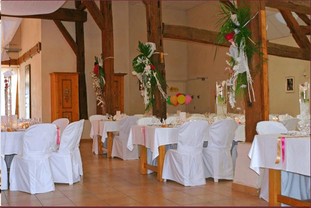 La Ferme du Vieux Château