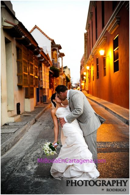 Mi Boda En Cartagena Wedding Planning