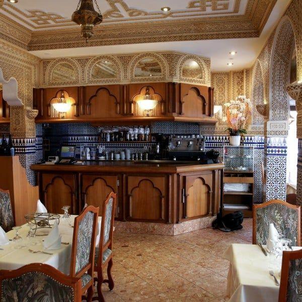 Restaurant Le Tipaza