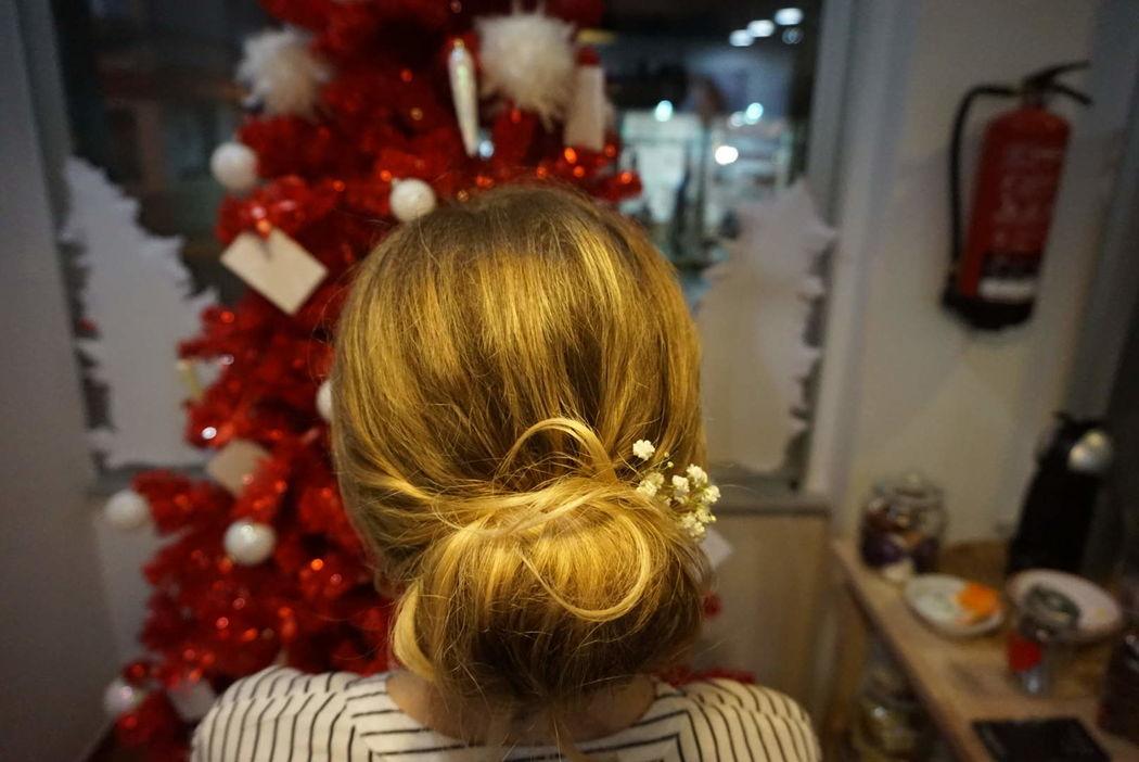 Ana Otero hair&beauty