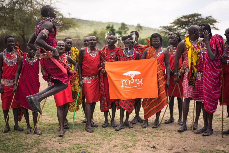 Masai Travel