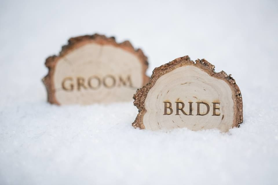 Wedding design by Ilustratyw.pl