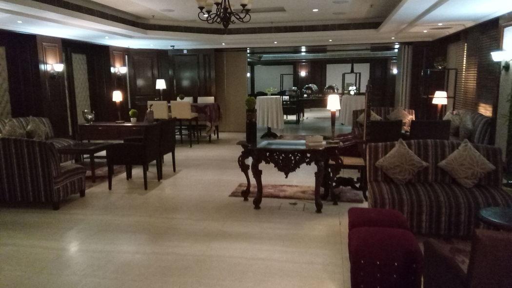 The Astor Kolkata