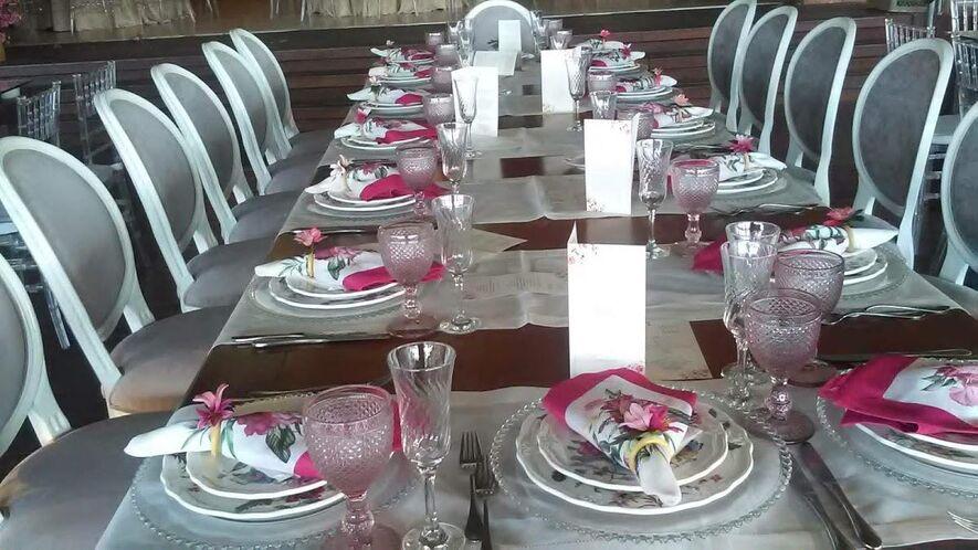 Restaurante W Gastronomia