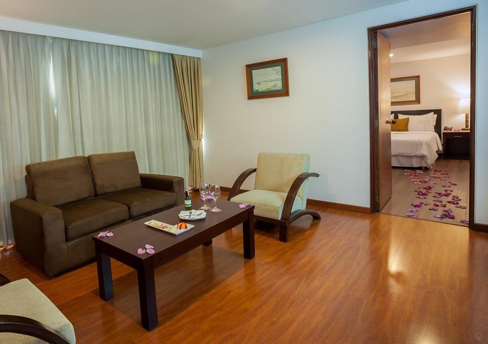 GHL Style Hotel Belvedere