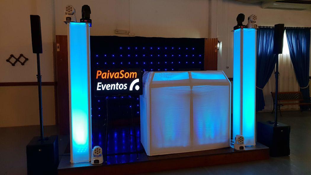 PaivaSom - Produção de Eventos