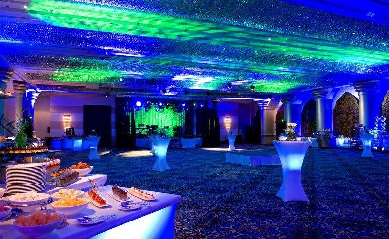Impressions Events & Entertainments