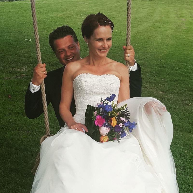Woesh! weddingplanner