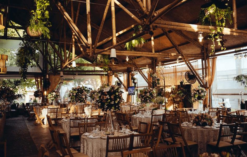 Casa Bela Buffet e Eventos