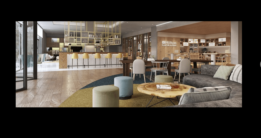 Hotel Hilton Garden Tuxtla Gutierrez