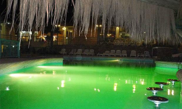 Resort Puertas del Sol