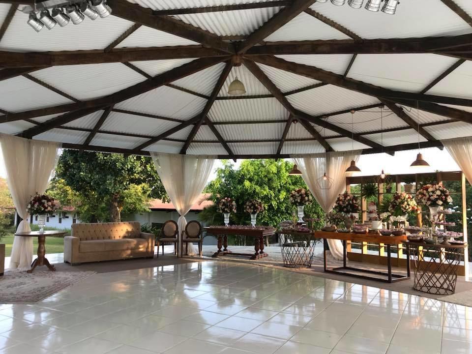 Chácara Casa Grande - Paraíba