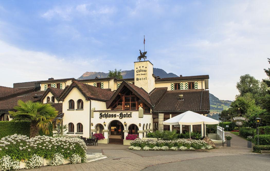 Schloss-Hotel ****