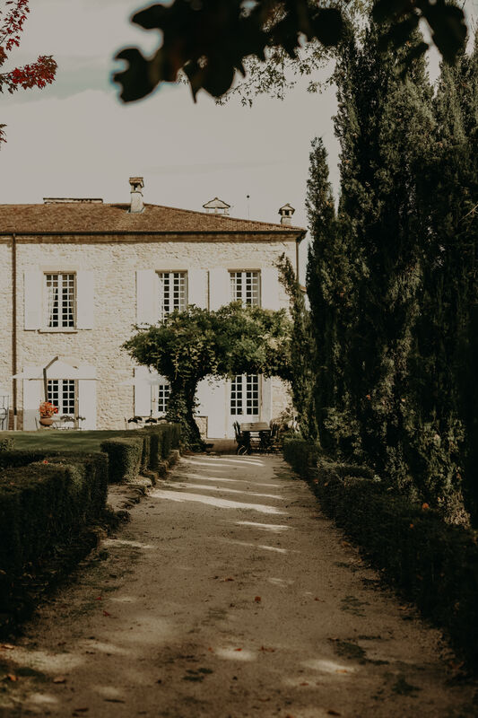 Domaine de la Chartrognière