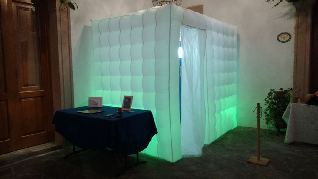 IceBooth
