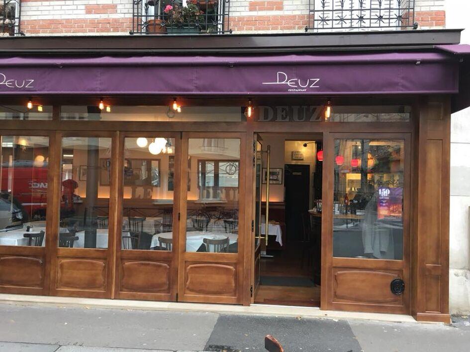 Deuz Restaurant