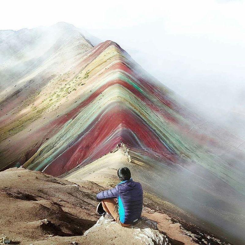 Perú Viajes y Huellas