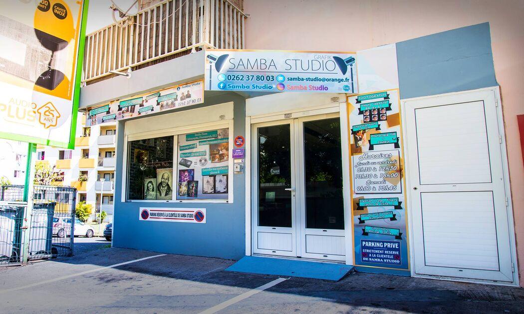 Samba Studio