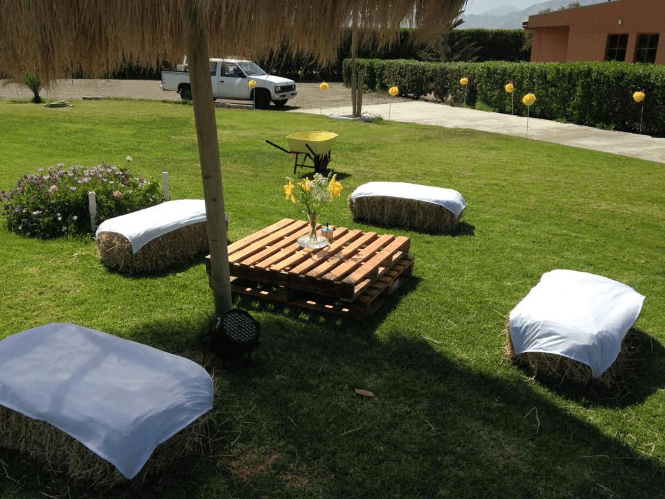 LAS DUNAS CLUB DE CAMPO