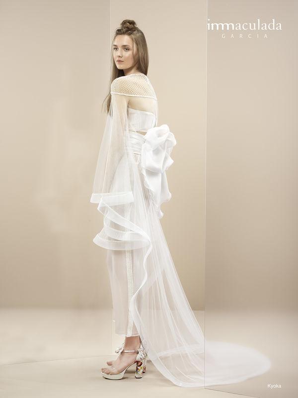 Tiffany Atelier Sposa - Inmaculada Garcia