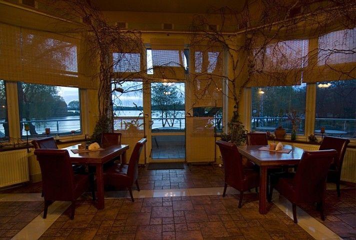 Restauracja Altana