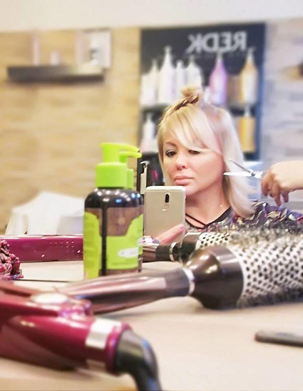 Liz Salón & Boutique