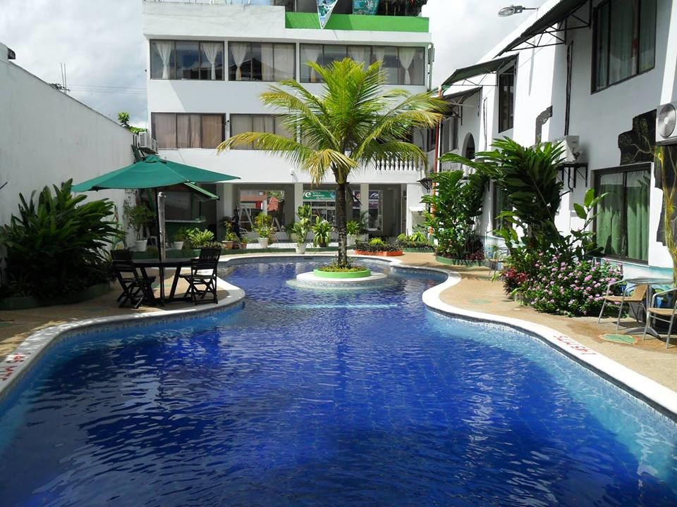 Hotel Yurupary
