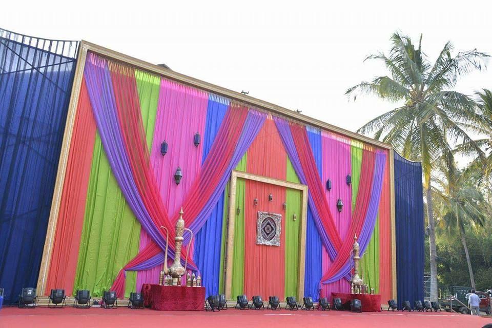 La'kiru-The Wedding Lounge