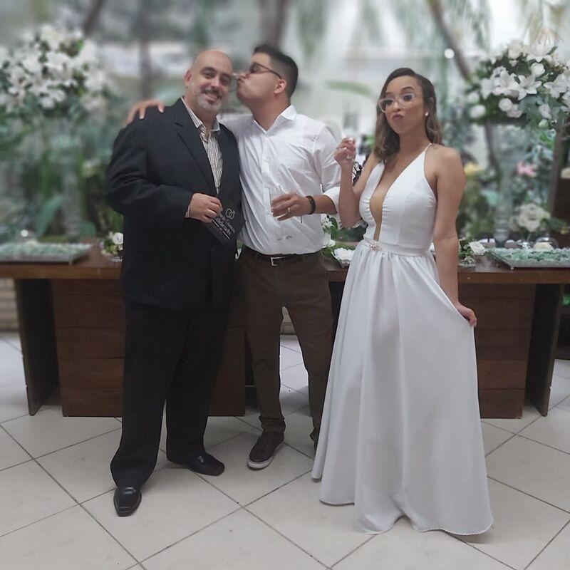 Celebrante Eduardo Cavacas _ Emoções no Papel