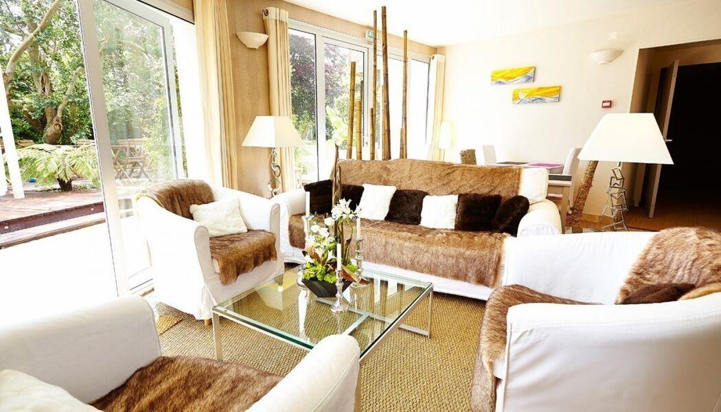 Carnac Lodge Hôtel & Spa
